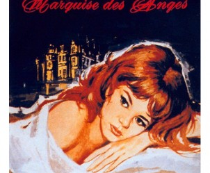 Affiche du film Angélique Marquise des anges de Bernard Borderie