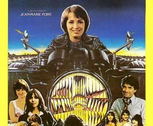 Affiche du film Les Petits câlins de Jean-Marie Poiré