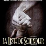 La Liste de Schindler de Steven Spielberg (1993)