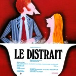 Le Distrait de Pierre Richard (1970)