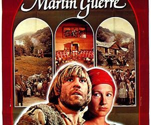 Affiche du film Le Retour de Martin Guerre de Daniel Vigne