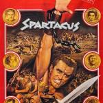 Spartacus de Stanley Kubrick (1960)