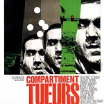 Compartiment tueurs de Costa-Gavras (1965)