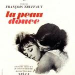 La Peau douce de François Truffaut (1964)