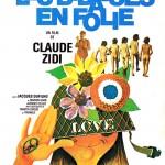 Les Bidasses en folie de Claude Zidi (1971)