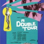 A double tour de Claude Chabrol (1959)
