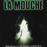 La Mouche de David Cronenberg (1986)
