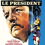 Le Président de Henri Verneuil (1960)