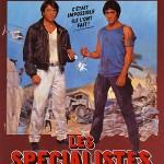 Les Spécialistes de Patrice Leconte (1985)