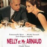 Nelly et Monsieur Arnaud de Claude Sautet (1995)