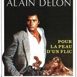 Pour la peau d'un flic de Alain Delon (1981)