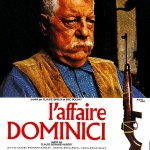L Affaire Dominici de Claude Bernard-Aubert (1973)