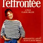 L Effrontée de Claude Miller (1985)