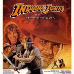 Indiana Jones et le Temple maudit de Steven Spielberg (1984)