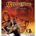 Indiana Jones et le Temple maudit de Steven Spielberg (1984)