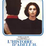 L Histoire d Adèle H de François Truffaut (1975)