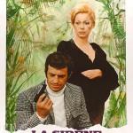 La Sirène du Mississipi de François Truffaut (1969)