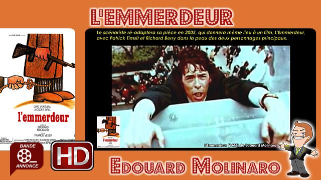 L'Emmerdeur de Edouard Molinaro (1973)
